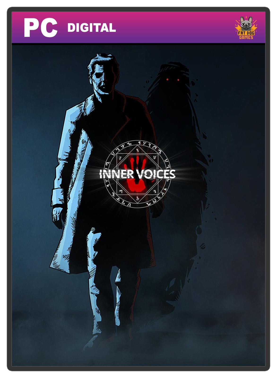 Inner Voices (PC) PL DIGITAL
