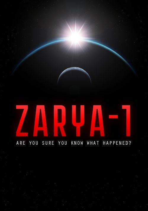 Zarya-1 (PC/MAC) klucz Steam