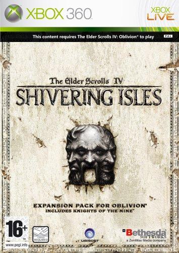 The Elder Scrolls IV: Oblivion - Shivering Isles (X360)