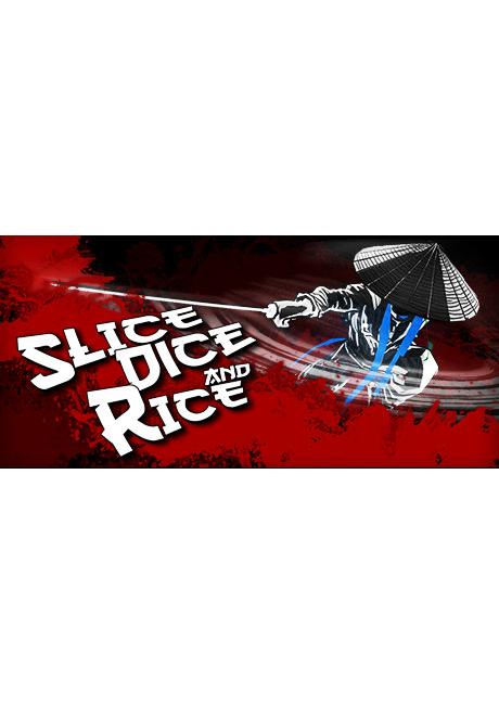 Slice, Dice & Rice (PC) PL klucz Steam