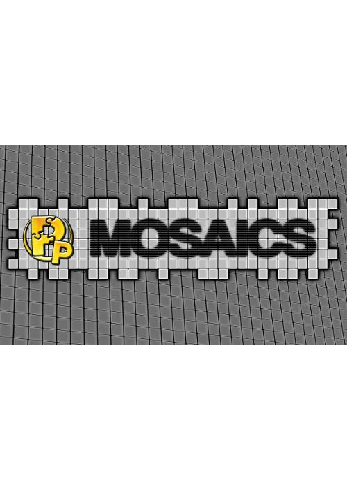 Pixel Puzzles Mosaics (PC) DIGITAL