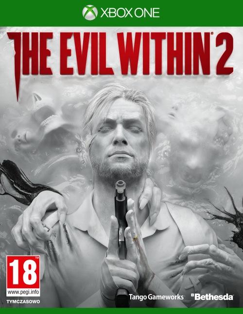 The Evil Within 2 (XOne) PL