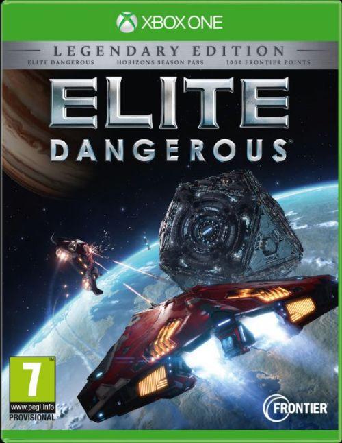 Elite Dangerous: Legendary Edition (XOne)