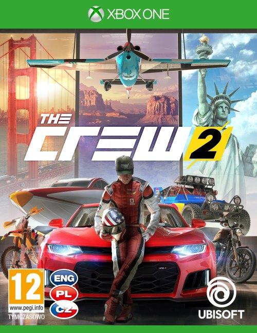 The Crew 2 (XOne)