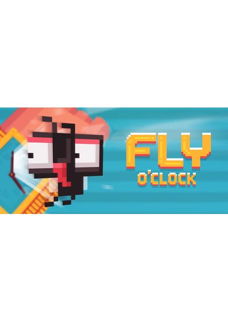 Fly O'Clock (PC/MAC/LX) klucz Steam