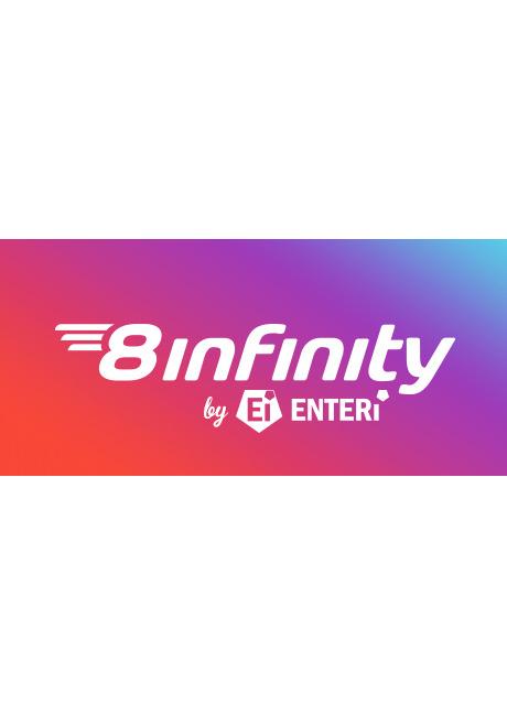 8infinity (PC/MAC/LX) klucz Steam