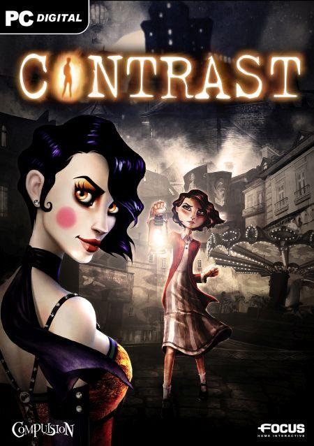 Contrast Collector's Edition (PC) DIGITAL