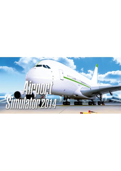 Airport Simulator 2014 (PC) DIGITAL