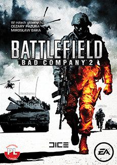 Battlefield: Bad Company 2 (PC) PL DIGITAL