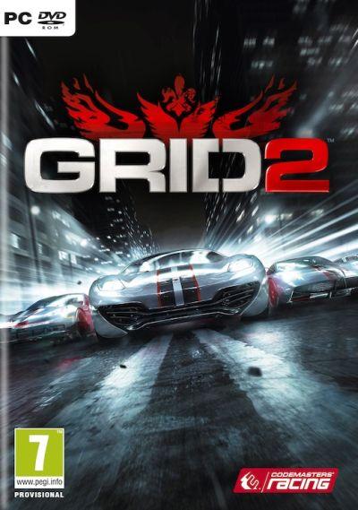 GRID 2 (PC) DIGITAL