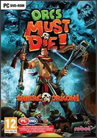 Orcs Must Die!: Śmierć Orkom! (PC) PL DIGITAL