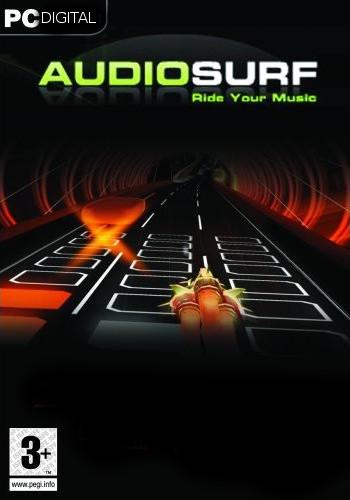 AudioSurf (PC) DIGITAL