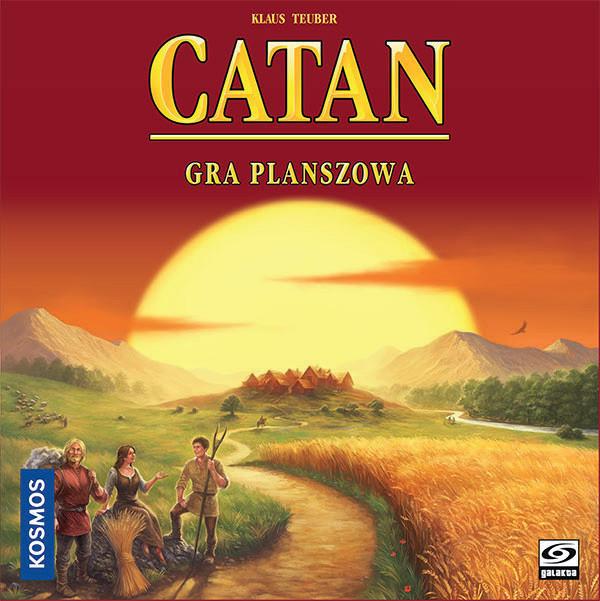 Catan (Gra planszowa)