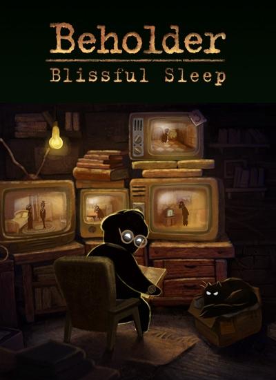 Beholder: Blissful Sleep (PC/MAC/LX) PL klucz Steam