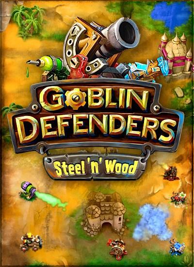 Goblin Defenders: Steel'n' Wood (PC) PL klucz Steam