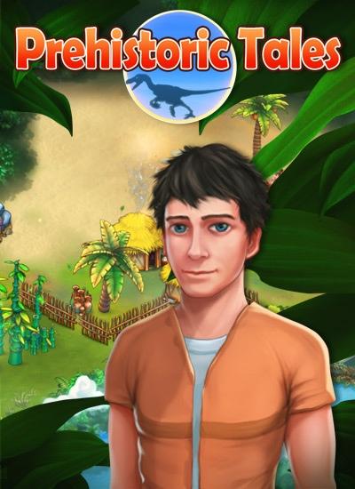 Prehistoric Tales (PC) DIGITAL