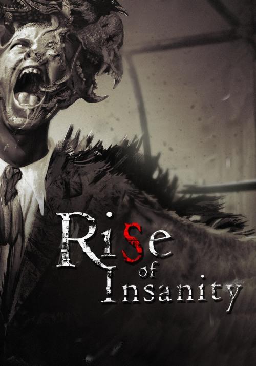 Rise of Insanity (PC) PL DIGITAL