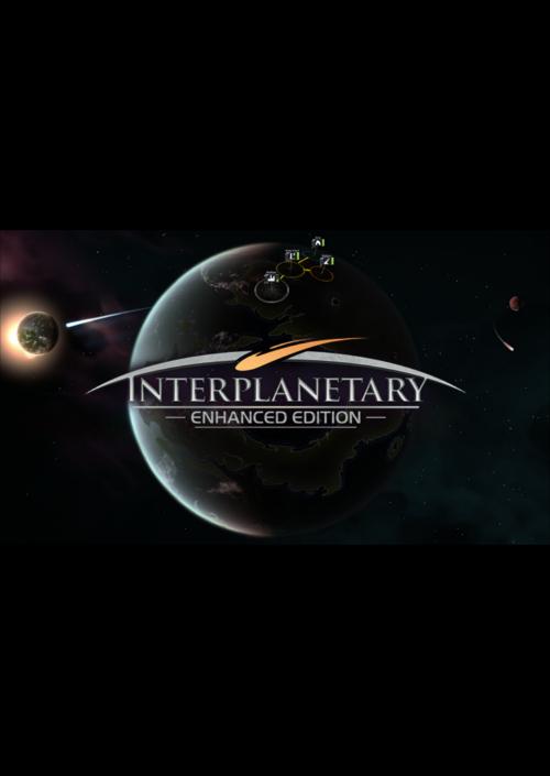 Interplanetary: Enhanced Edition (PC/MAC/LX) DIGITAL