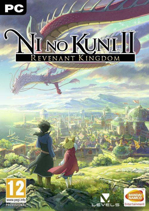Ni no Kuni II: Revenant Kingdom - The Prince's Edition (PC) DIGITÁLIS
