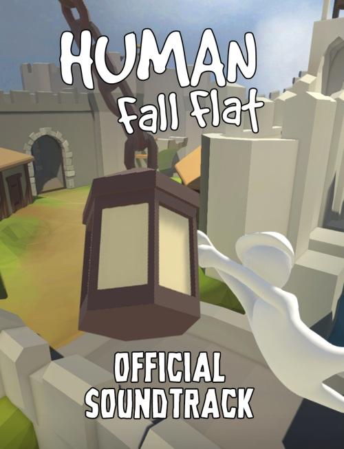 Human: Fall Flat Official Soundtrack (PC/MAC/LX) DIGITAL