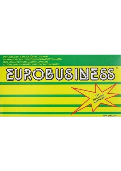 Eurobusiness (Gra planszowa)