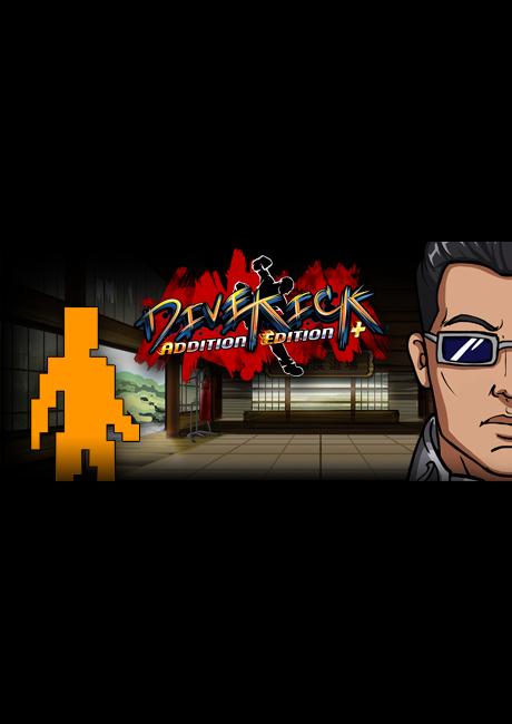 Divekick (PC) DIGITAL
