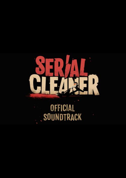 Serial Cleaner Official Soundtrack (PC) PL DIGITAL
