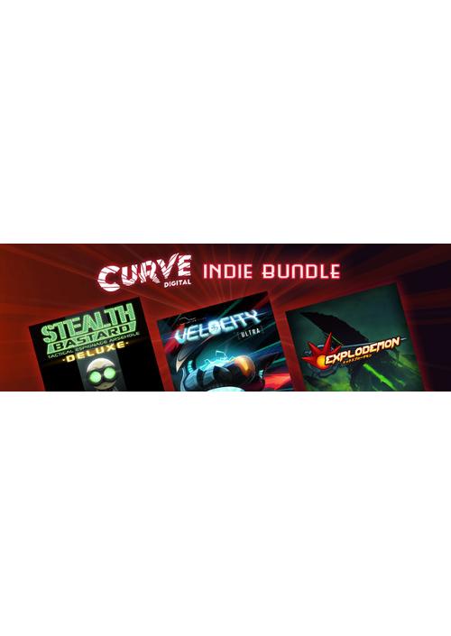 Curve Indie Bundle (PC) DIGITAL