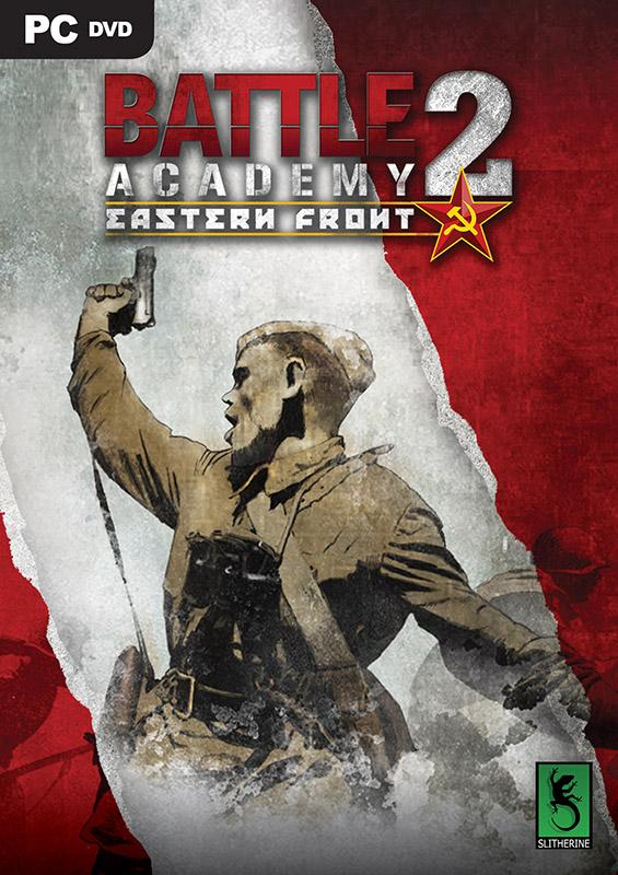 Battle Academy 2: Eastern Front (PC/MAC) DIGITAL