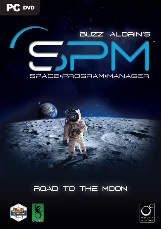 Buzz Aldrin's Space Program Manager (PC/MAC) DIGITAL