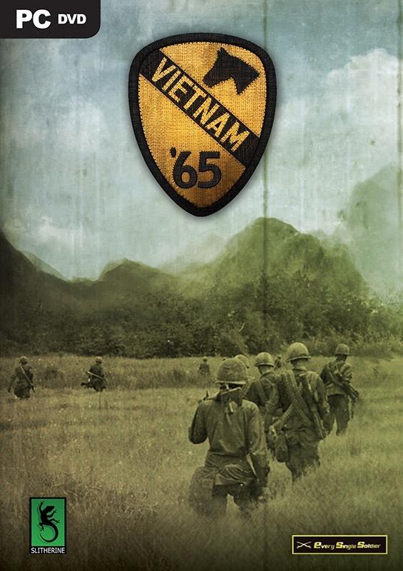 Vietnam '65 (PC) DIGITAL