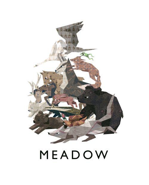 Meadow (PC/MAC/LX) DIGITAL