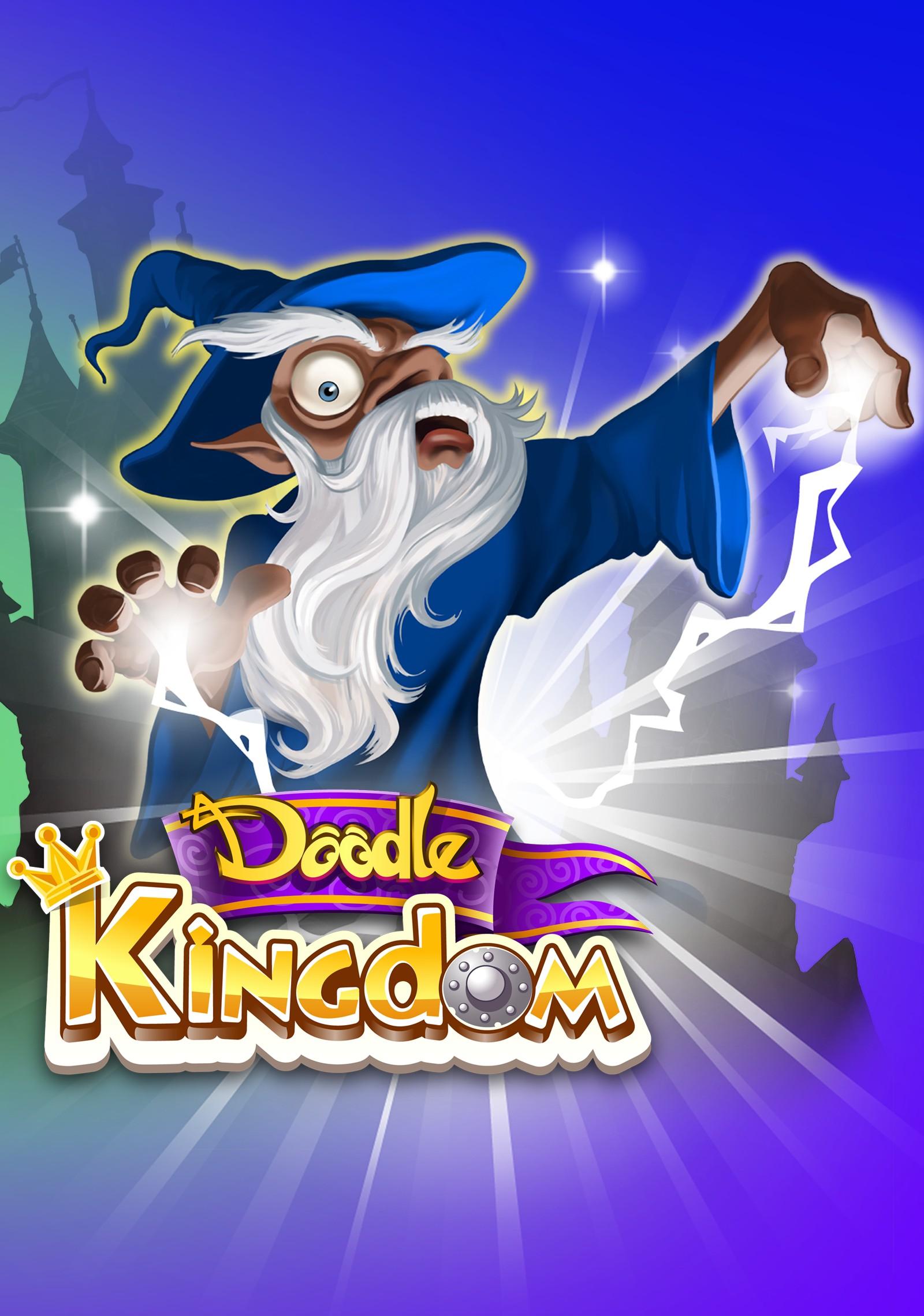 Doodle Kingdom (PC/MAC/LX) DIGITÁLIS