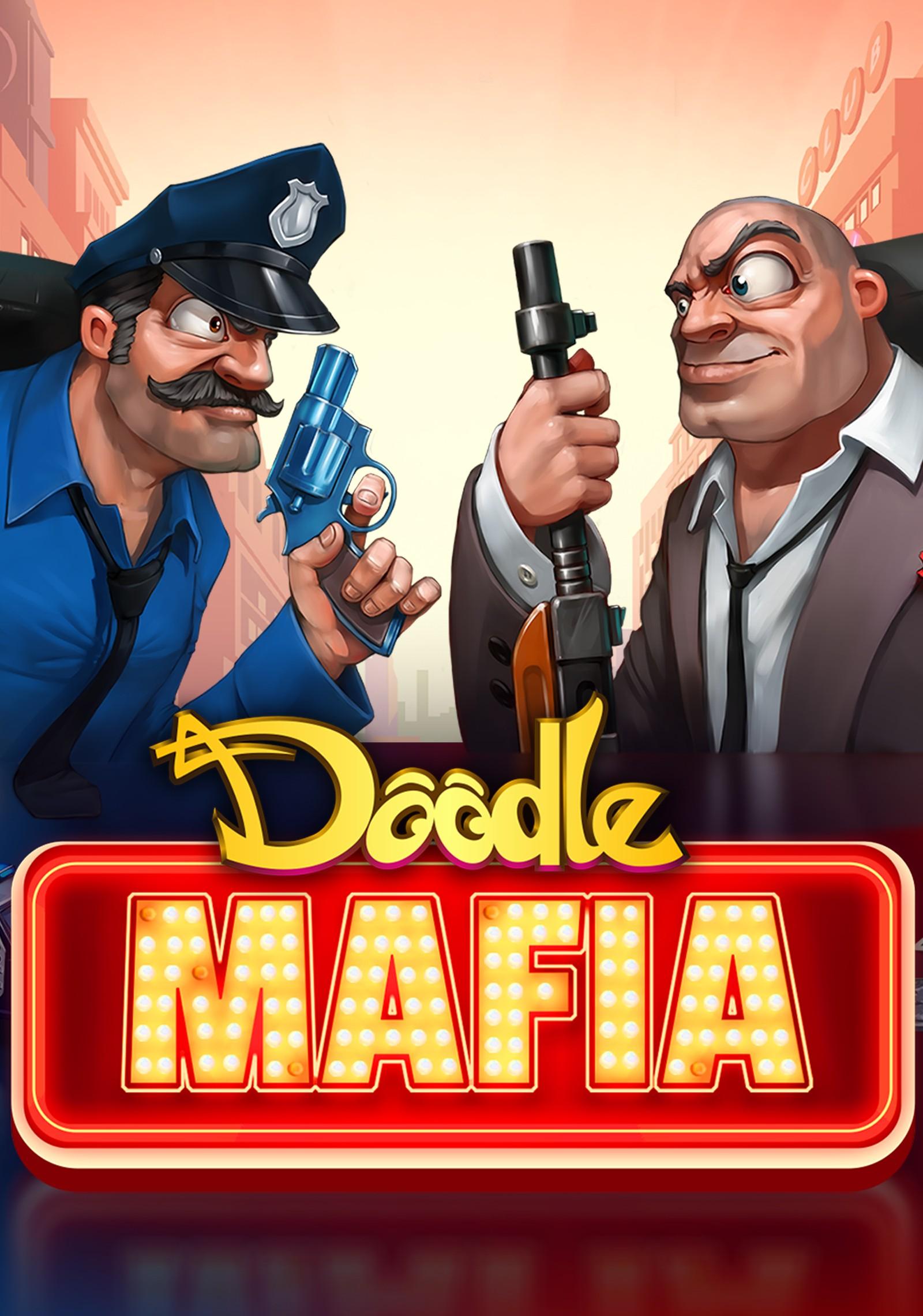 Doodle Mafia (PC/MAC/LX) DIGITAL