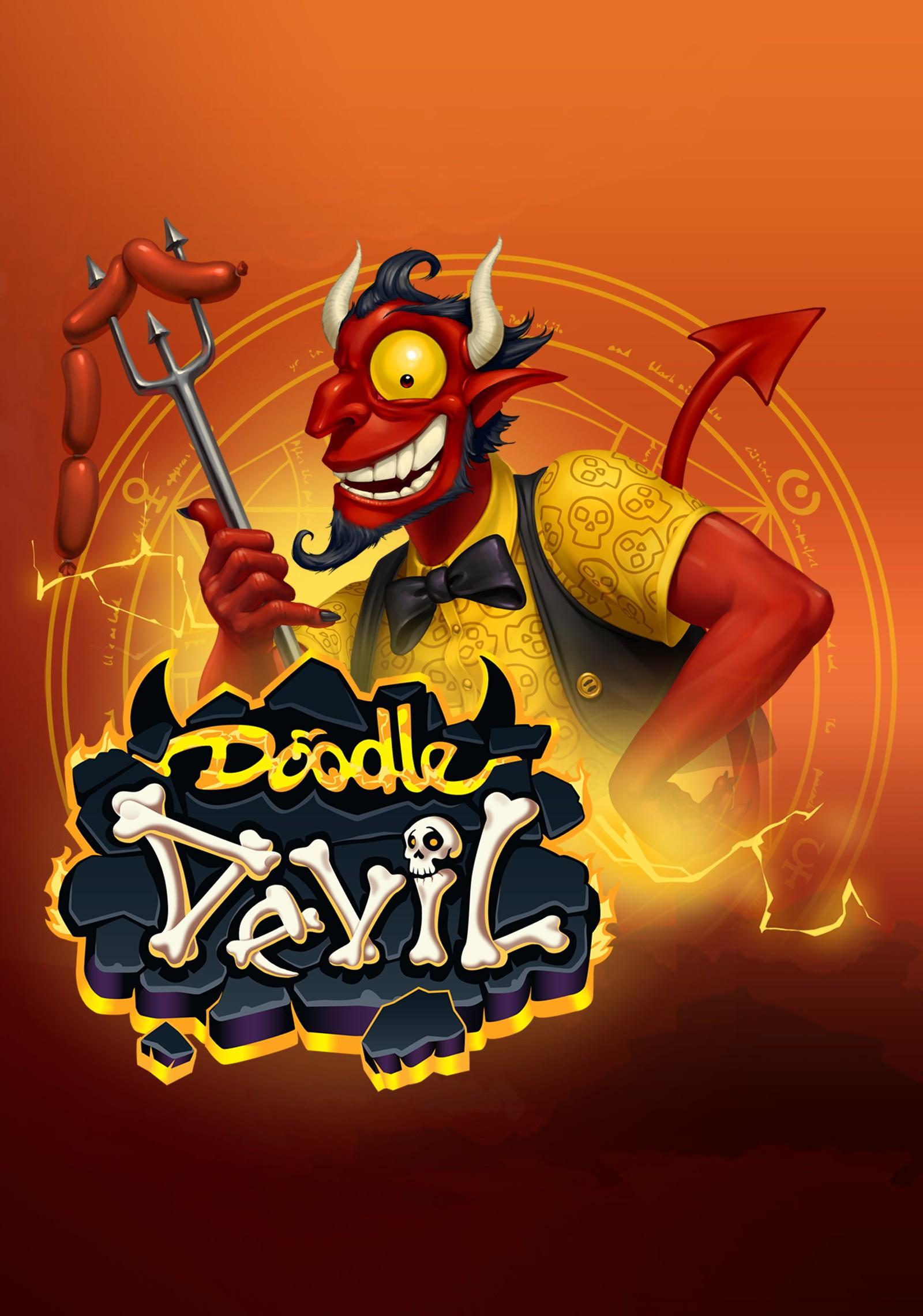 Doodle Devil (PC/MAC/LX) DIGITAL