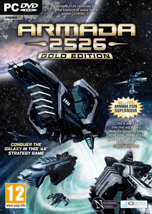 Armada 2526 Gold Edition (PC) DIGITAL