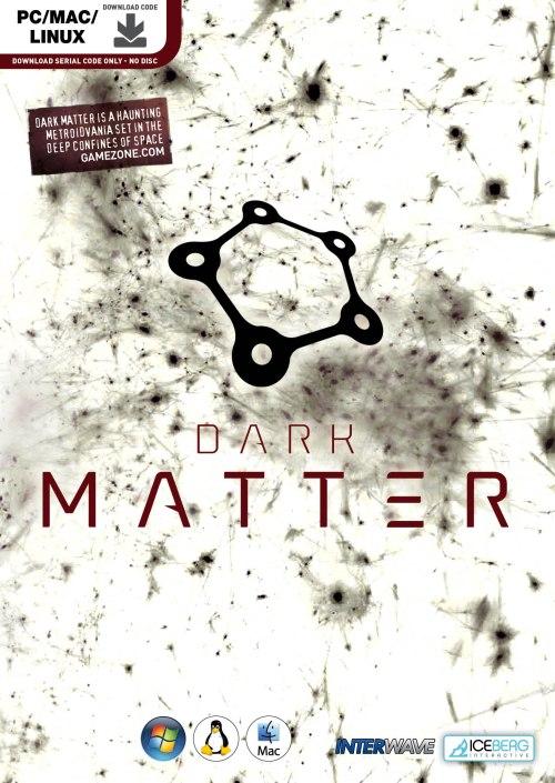 Dark Matter (PC/MAC/LX) DIGITAL