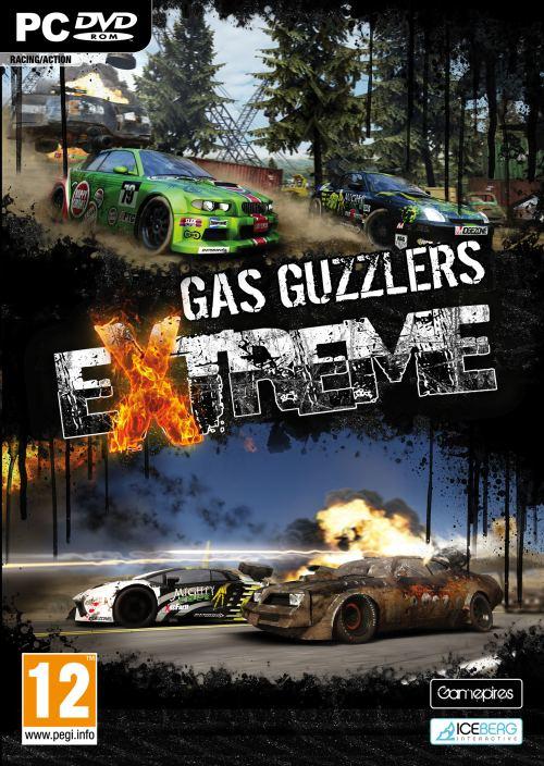Gas Guzzlers Extreme (PC) PL DIGITAL