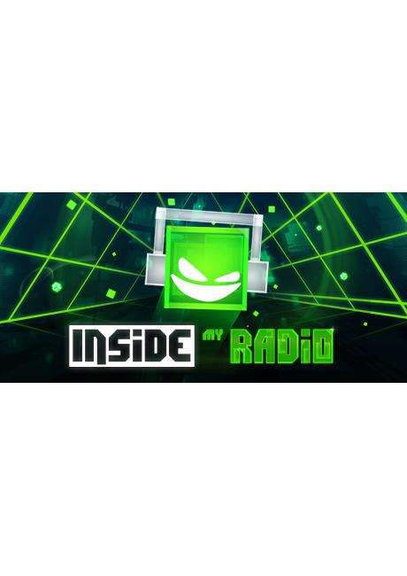 Inside My Radio Digital Deluxe Edition (PC) DIGITAL