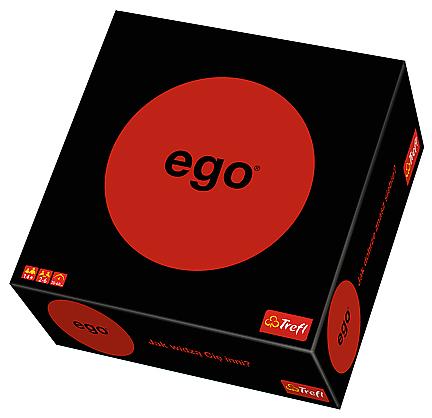 Ego - Gra Towarzyska (Gra karciana)