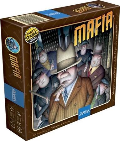 Mafia (Gra karciana)