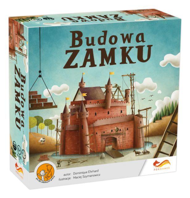 Budowa Zamku (Gra karciana)
