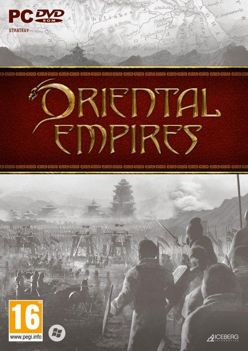 Oriental Empires (PC) PL DIGITAL
