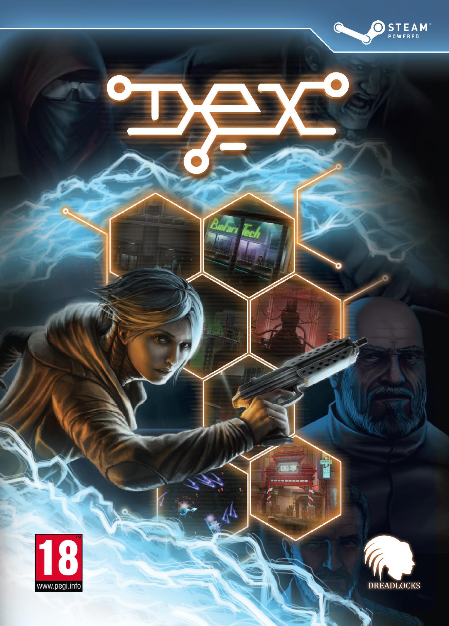 Dex (PC/MAC/LX) PL DIGITAL
