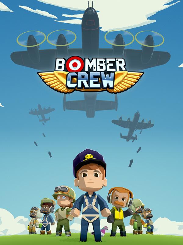 Bomber Crew (PC/MAC/LX) DIGITÁLIS