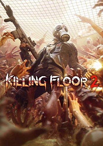 Killing Floor 2 Digital Deluxe Edition (PC) DIGITÁLIS