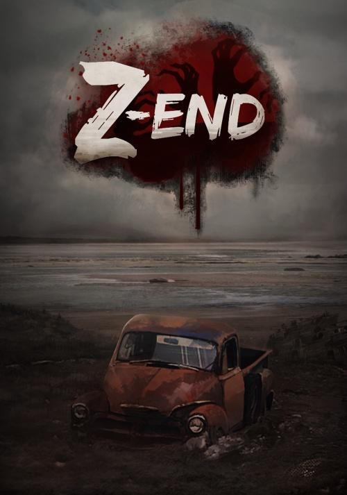 Z-End (PC/MAC/LX) DIGITÁLIS