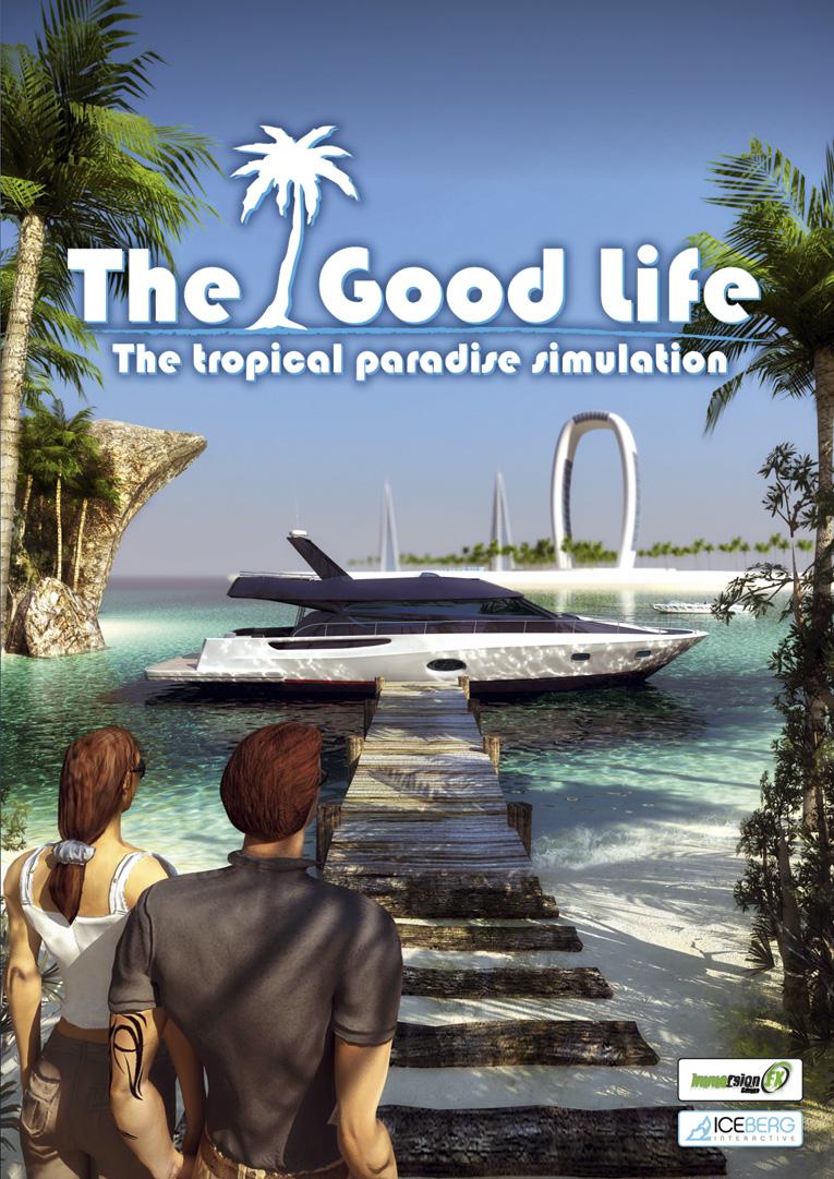 The Good Life (PC) DIGITAL