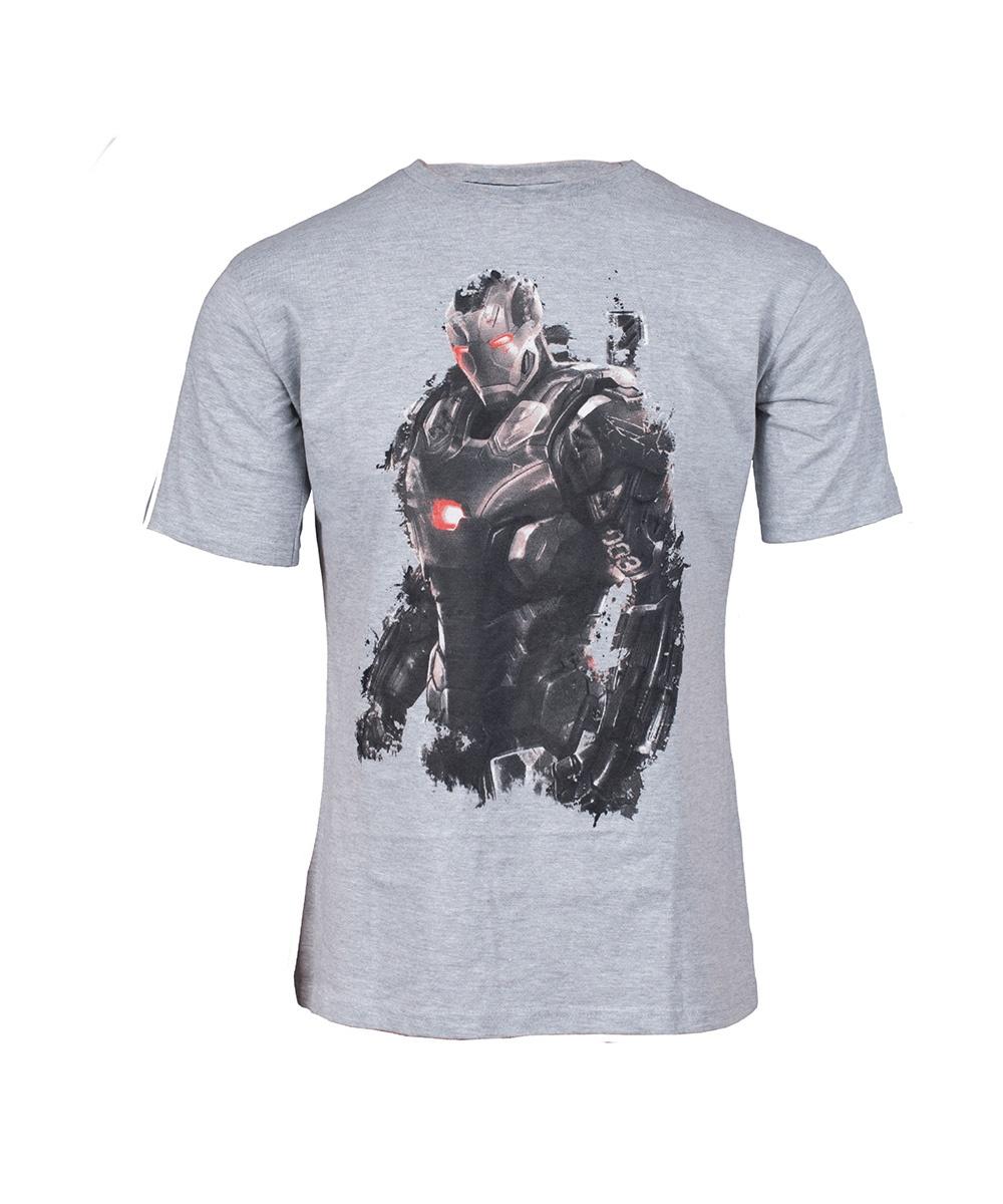 Marvel CW Iron Man T-Shirt - XL