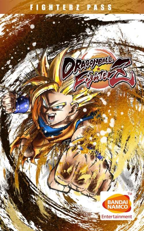 Dragon Ball FighterZ – FighterZ Pass (PC) PL klucz Steam